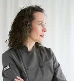Mary Reilly, Enzo Restaurant & Bar - Newburyport, MA