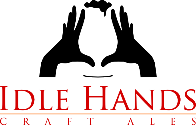 idle_hands_craft_ale_logo