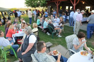 Niman Ranch Hog Appreciation Dinner