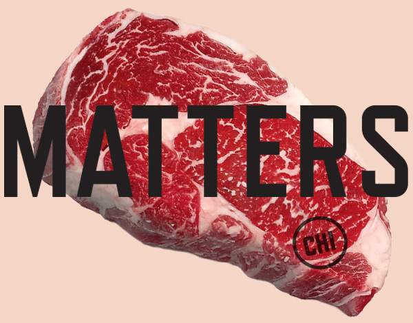 Meat Matters Chicago